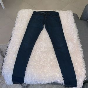 Flying money jeans size 25